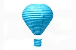 Luftballong blå 40 cm