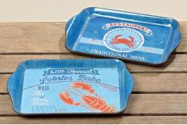 Brickor seafood, 2 st/set