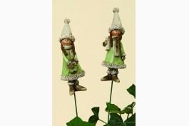 Blompinnar flickor, 2 st/set