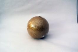 Klotljus Liva guld Ø9