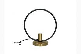 Bordslampa cirkel